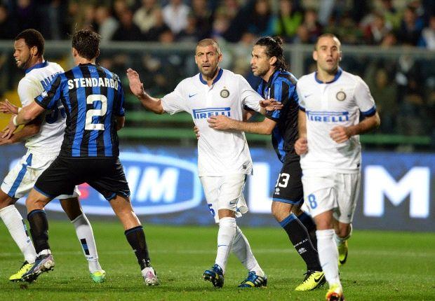Atalanta 1-1 Inter: Nerazzurri held to a draw by Denis header