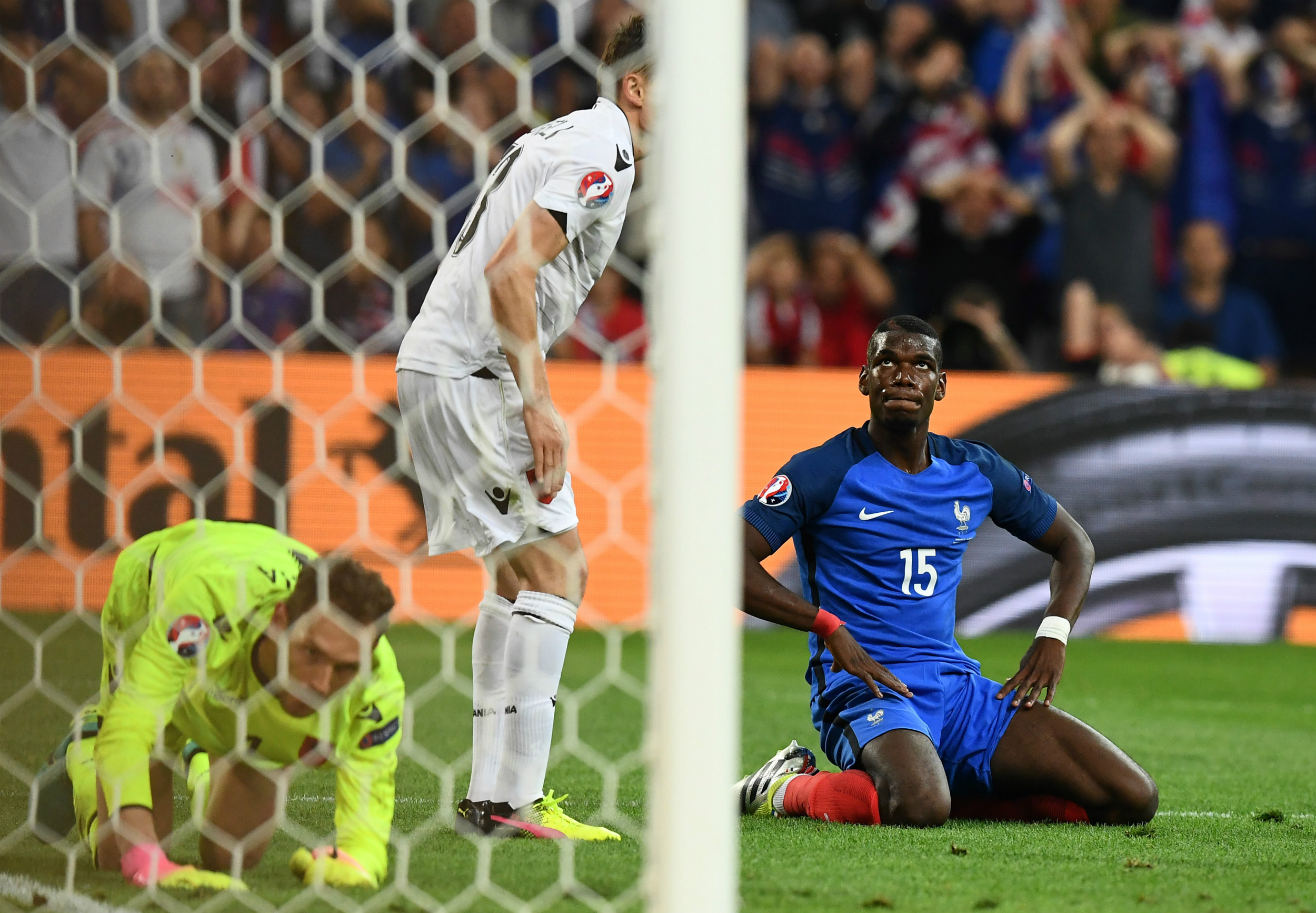 Euro 2016 comment: France must unite around Pogba to meet expectations