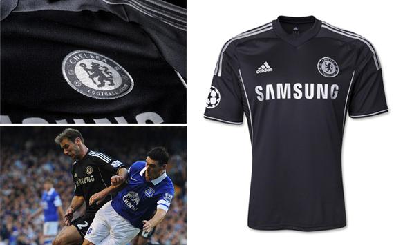 83144d94a8c09 As camisas mais bonitas da temporada - Chelsea - Goal.com