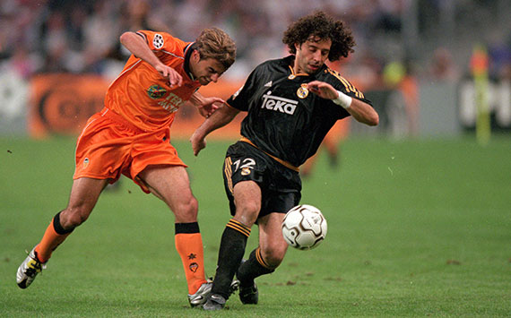 The best teams who failed to win the champions league for Championship league table 99 00