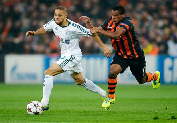 Shakhtar Donetsk 0-0 Bayer Leverkusen: Hyypia's men secure valuable point