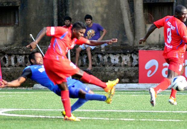Report: Dempo SC 1-0 Churchill Bros.