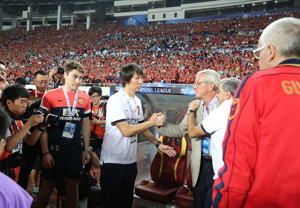 Marcello Lippi guió a Guangzhou Evergrande hacia la consagración en la Champions League de Asia.