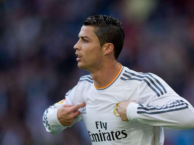 Cristiano Ronaldo: Real Madrid Baik-Baik Saja Tanpa Saya
