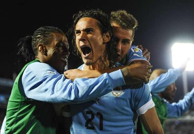 Jordan - Uruguay Preview: Hosts seek first-leg advantage over star-studded South Americans