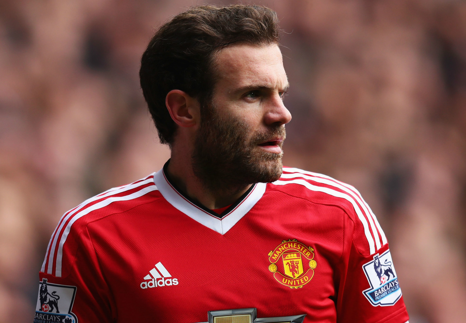 RUMOURS: Mourinho Letting Mata Stay