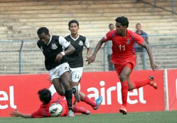 Mohammedan Sporting 0-0 Churchill Brothers