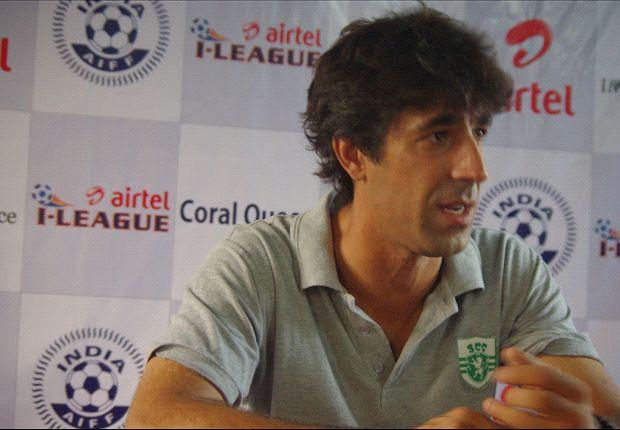 Sporting Clube de Goa 2-1 East Bengal: Beevan heaps more misery on the Kolkata outfit