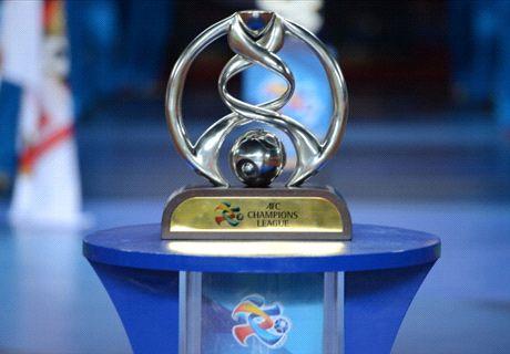 فيديو - بث مباشر   قرعة ربع نهائي دوري أبطال آسيا وكأس الاتحاد الآسيوي