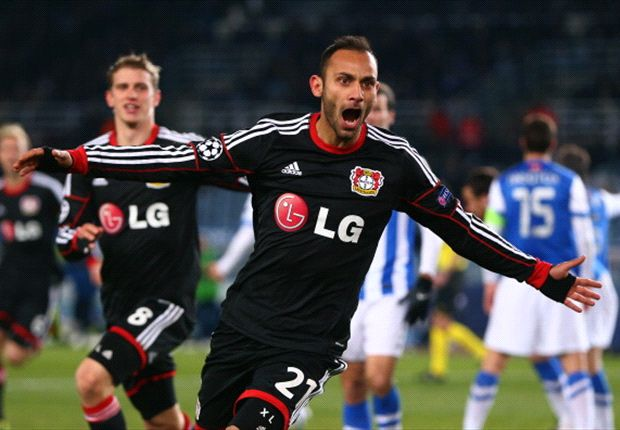 Real Sociedad 0-1 Bayer Leverkusen: Toprak seals visitors last-16 place