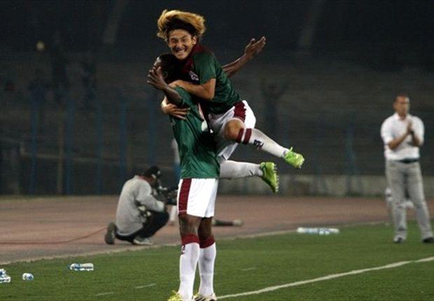 Mohun Bagan 1-0 Mumbai FC: Chizoba wins it for the Mariners