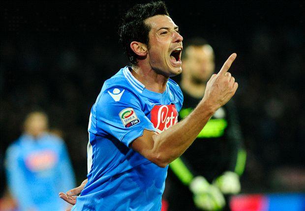 Napoli 4-2 Inter: Mazzarri return ends in defeat