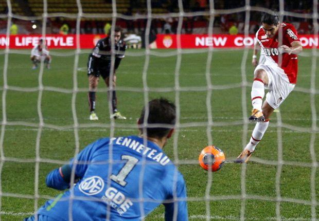 Monaco 1-2 Valenciennes: Abidal own goal and Ducourtioux stun Stade Louis II