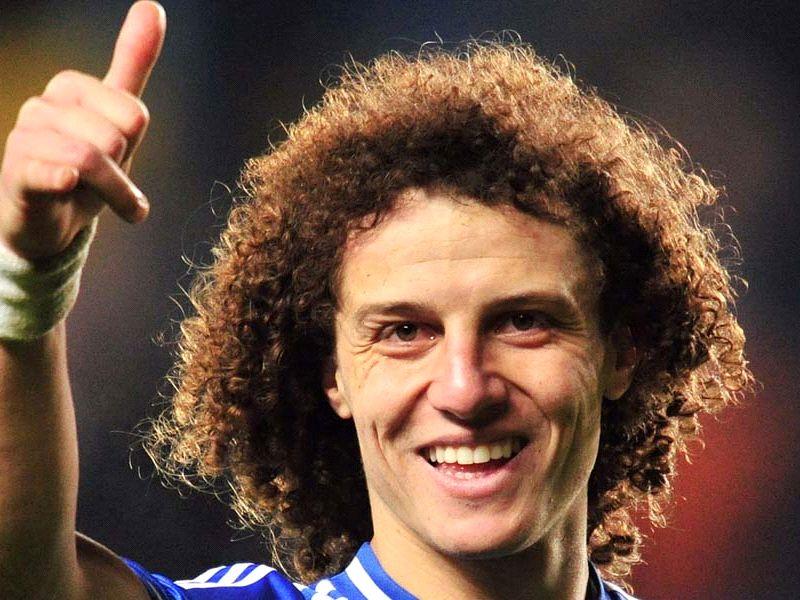 David Luiz, el central para completar la defensa del Barcelona