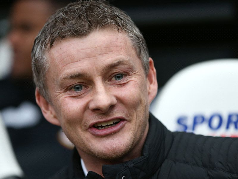 Solskjaer returns to unrecognizable Manchester United
