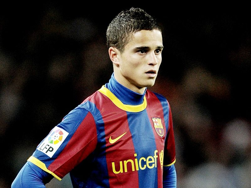 Official: Stoke sign Afellay