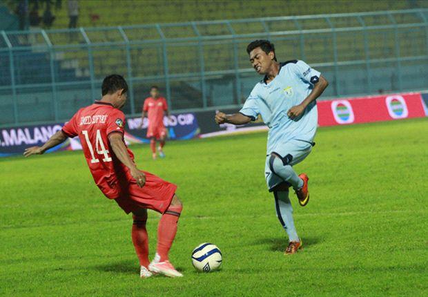 Penalti Mario Costas Hindari Persija Jakarta Dari Kekalahan