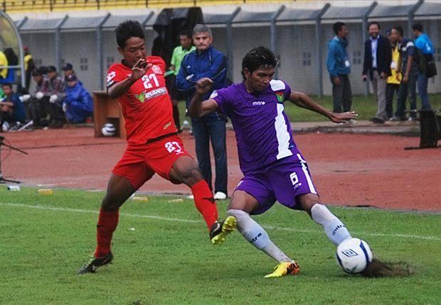 Persita Tangerang Tutup IIC 2014 Dengan Kemenangan 2-0 Atas Persijap Jepara