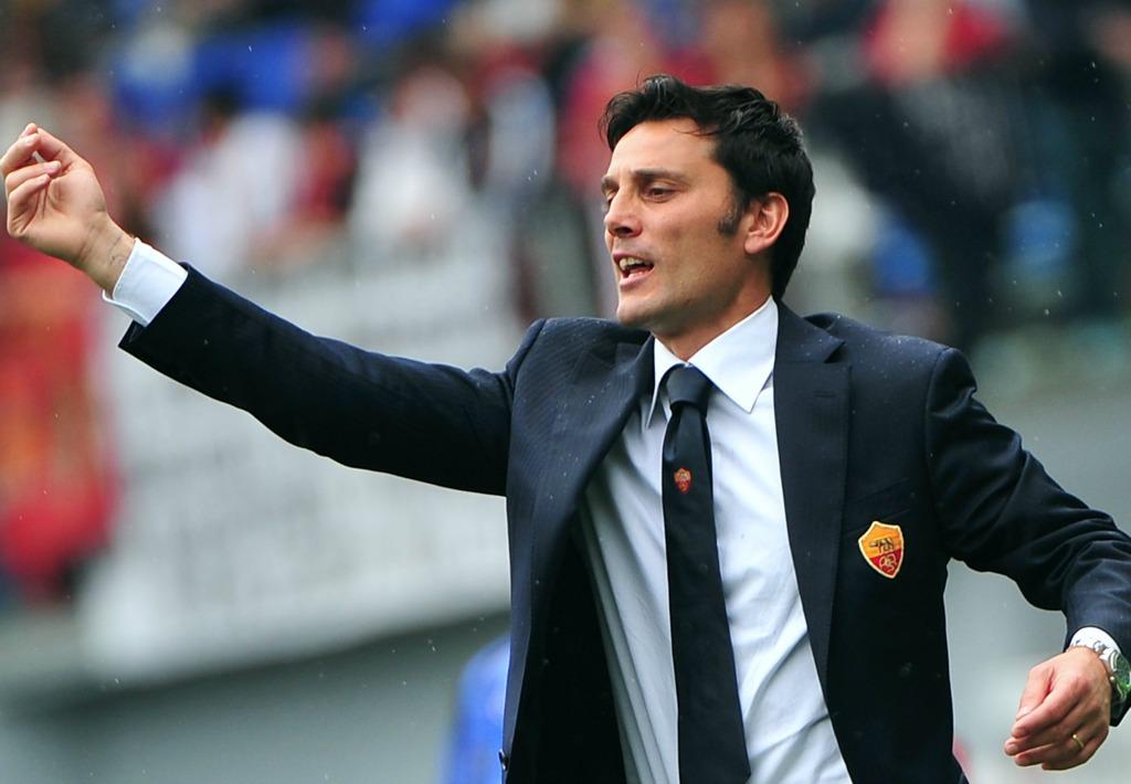 E  il 21 febbraio 2011 quando la Roma esonera Claudio Ranieri e decide di  terminare la stagione affidando la prima squadra a Vincenzo Montella f97ebd9765fe