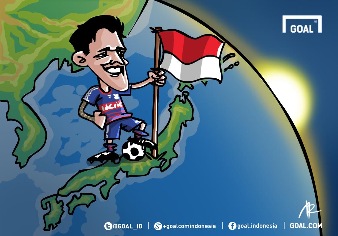 GALERI Kartun Goal Indonesia Desember 2013 Februari 2014