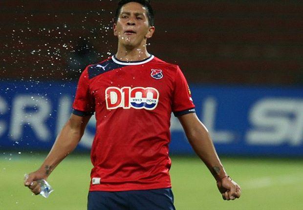 Medellín 2-0 Pasto: Gracias a Germán Cano