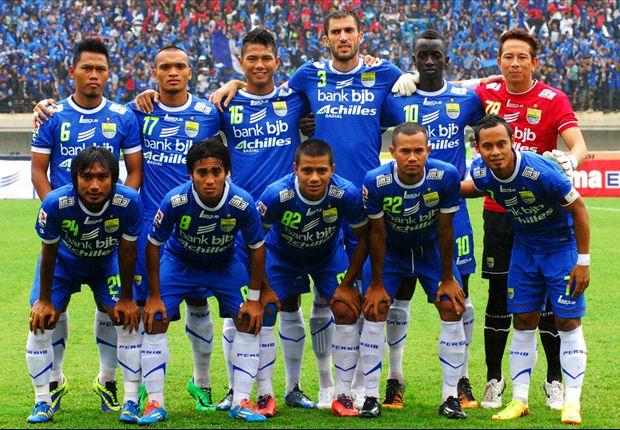Laporan Pertandingan Persib 2 1 Persita 050214 Liga 1 Goalcom