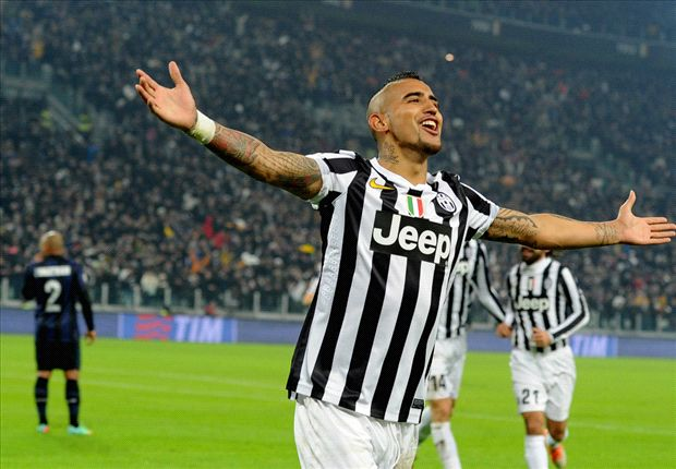 Juventus 3-1 Inter: Bianconeri extend lead at top after dominant Derby d'Italia display