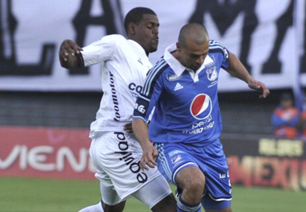 Millonarios 0-1 La Equidad: Sorpresa en El Campín