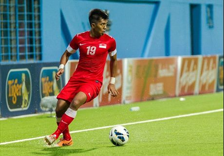 Singapore can count on Amri