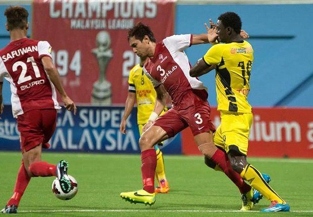 Afiq Yunos seals last-gasp win for LionsXII