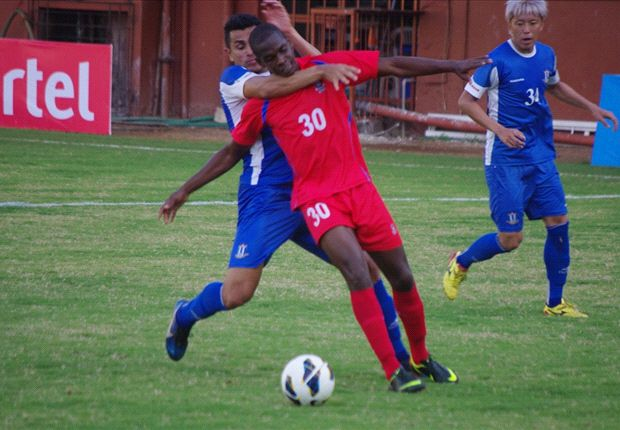 Churchill Brothers SC 1-0 Rangdajied United FC: Wolfe's debut goal hands Churchill a vital win