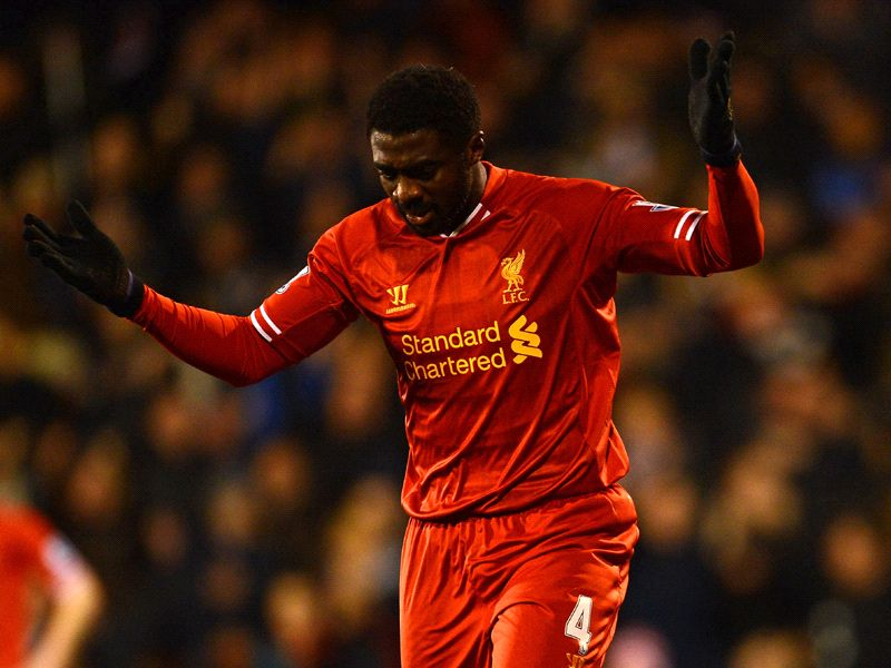 Kolo Toure suffering with malaria ahead of World Cup