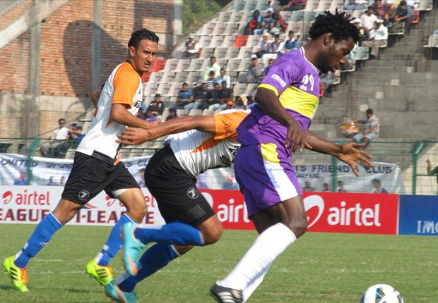 United SC 1-1 Mumbai FC: Rodrigues steals a point for the visitors
