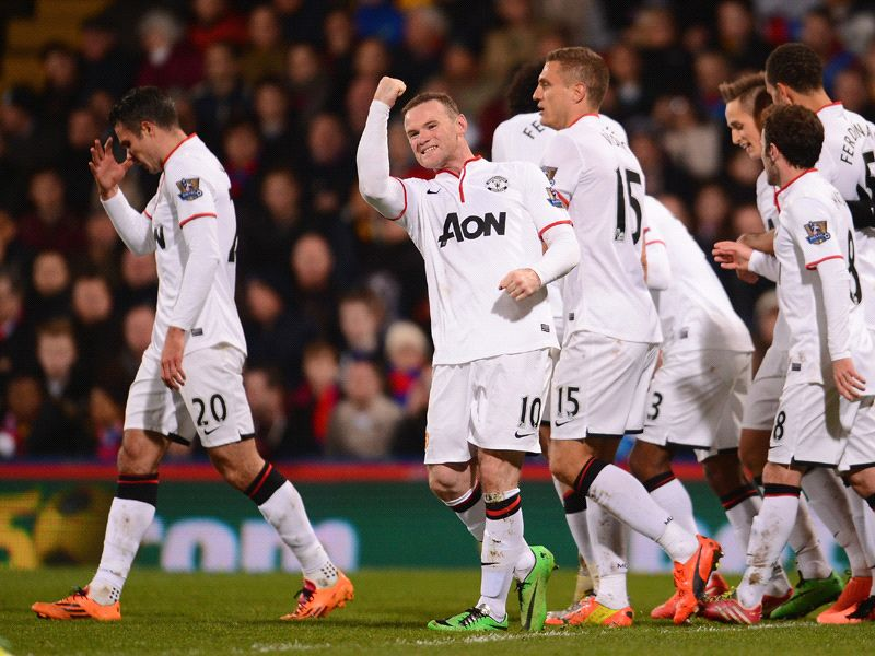 Rooney proves value to Manchester United with latest moment of brilliance