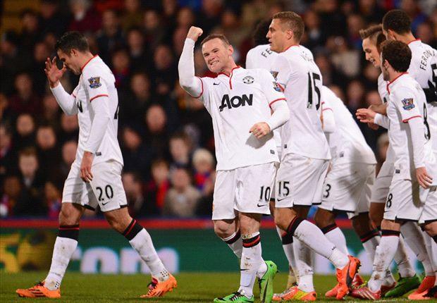 West Ham – Manchester United: Previo paso antes del derbi