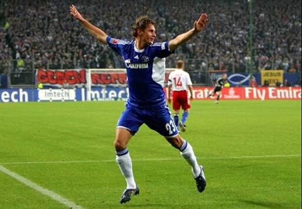 Hoffenheim will Höwedes und Fährmann von Schalke 04