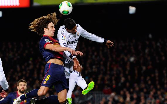 Le Clasico Real-Barça en 20 anecdotes