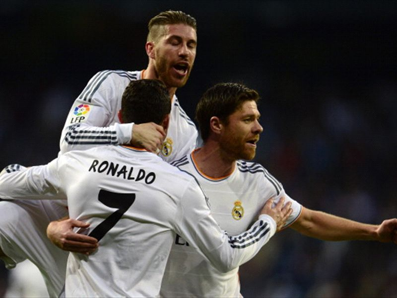 Canal plus real madrid dortmund betting bitcoins handeln deutschlandfunk