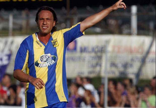 """Esclusiva Goal.com, Le risposte di Enrico Chiesa alle vostre domande: """"Da piccolo tifavo Milan, da grande il Doria nel cuore, con Siena è solo un arrivederci. Il più grande? Roberto Mancini!"""""""
