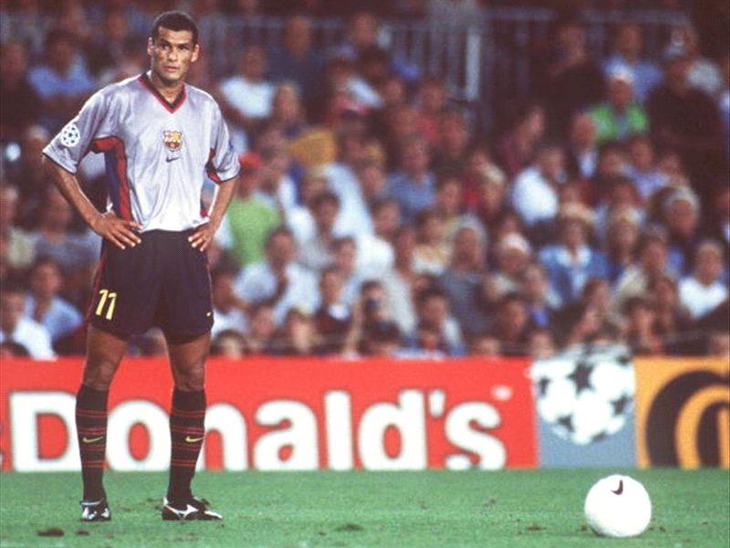 From ugly duckling to resplendent swan - How Rivaldo won the Ballon d