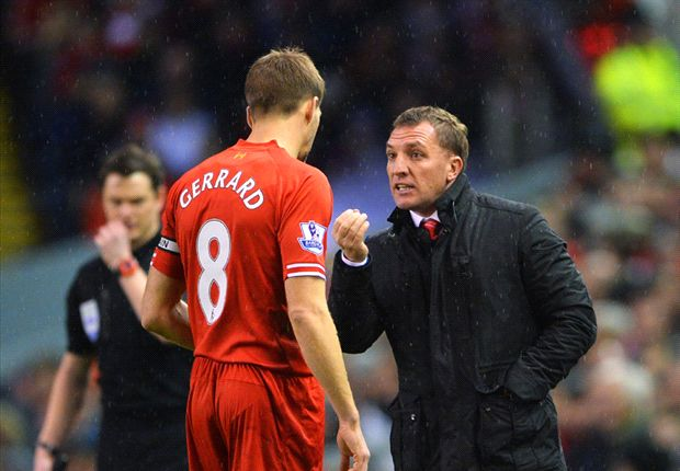 Cardiff City - Liverpool Preview: Rodgers calls for focus after Manchester United thrashing