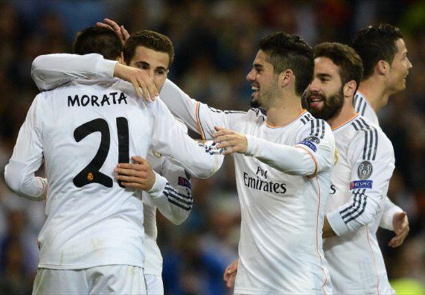 Real Madrid-Schalke 3-1: Doppio Ronaldo, Blancos ai quarti