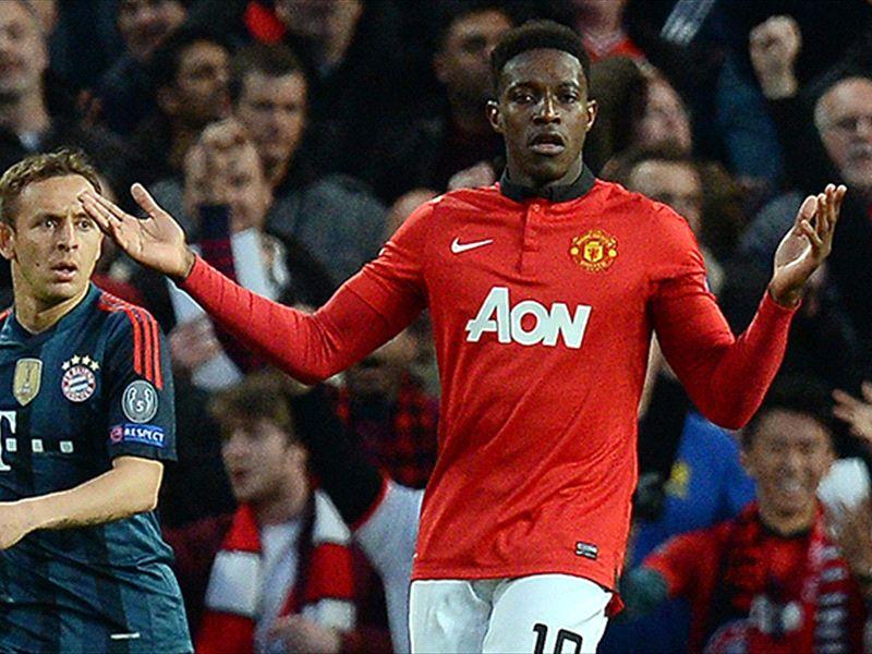 Welbeck in Manchester United U-turn