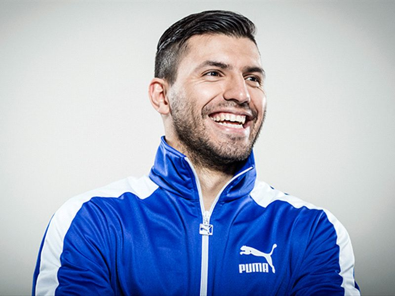 'Suarez & I are the two Messis of the Premier League' - Aguero