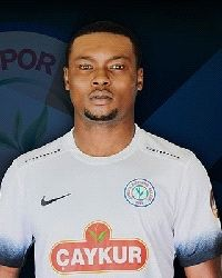 Godfrey Oboabona, Nigéria Seleção