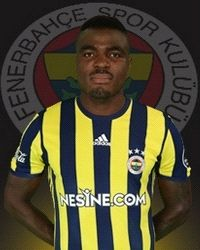 Emenike, Nigeria International