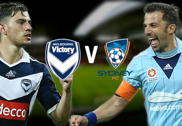 Melbourne Victory - Sydney FC Preview: Sudden death Big Blue