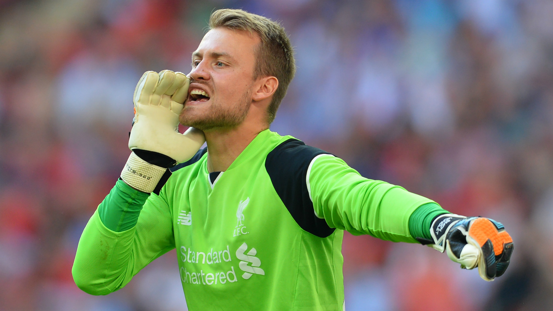 Under-fire Liverpool goalkeeper Karius dropped for
