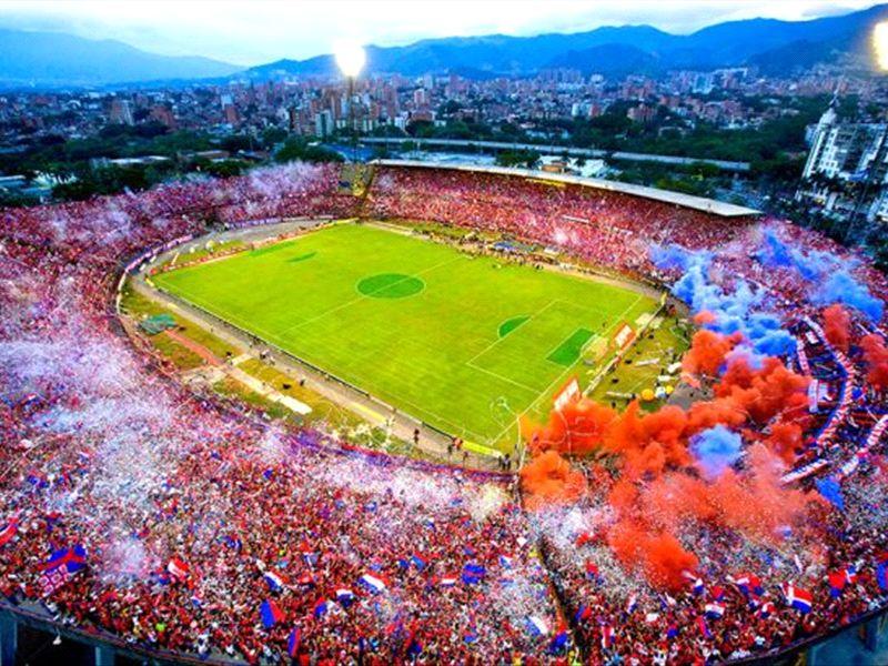 Independiente Medellín jugará de local con estadio lleno | Goal.com