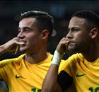 The story so far - Brazil's World Cup qualification campaign